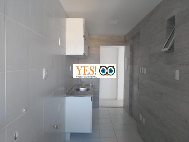 Apartamento para Venda, Brasília, Feira de Santana, 3 dormitórios sendo 1 suíte, 1 sala, 2 - Foto 7