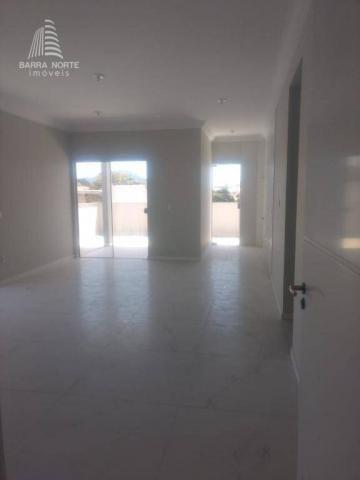 Cobertura à venda, 75 m² por r$ 299.000,00 - ingleses - florianópolis/sc - Foto 5