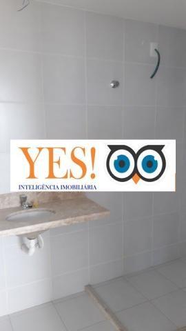 Apartamento para venda, olhos d'água, feira de santana, 2 dormitórios sendo 1 suíte, 1 sal - Foto 14
