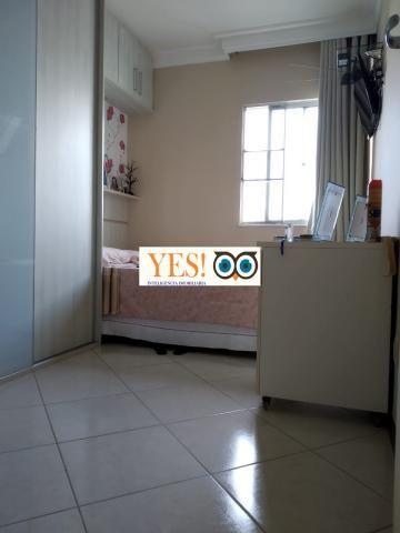Apartamento residencial para Venda, Lagoa Salgada, Feira de Santana, 3 dormitórios sendo 1 - Foto 14
