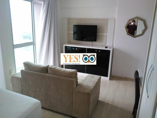 Apartamento residencial para Locação no Capuchinhos em Feira de Santana. 1 dormitório send - Foto 15