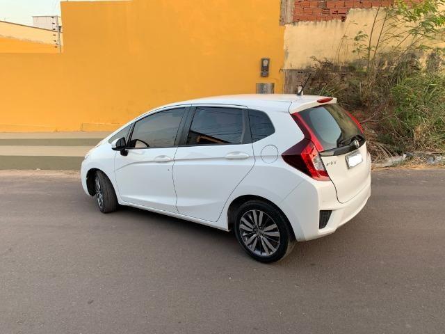 Vense-se Honda Fit - Foto 5