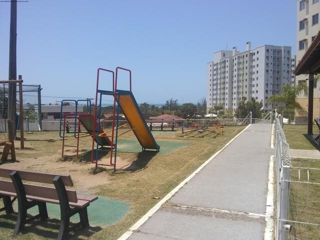 Apartamento à venda com 2 dormitórios em Castelândia, Serra cod:AP00170 - Foto 3
