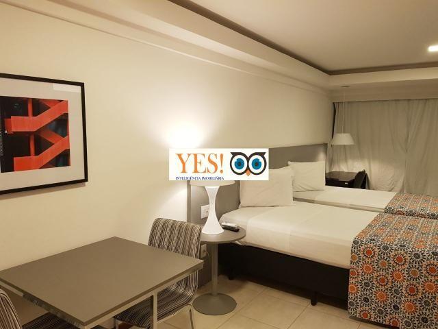 Apartamento - flat, para venda, centro, feira de santana, 1 dormitório, 1 banheiro, 1 vaga - Foto 13