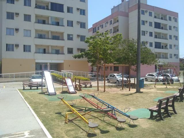Apartamento à venda com 2 dormitórios em Castelândia, Serra cod:AP00170 - Foto 6