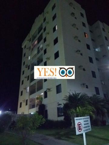 Apartamento para Venda, Pedra do Descanso, Feira de Santana,3 dormitórios sendo 1 suíte, 1