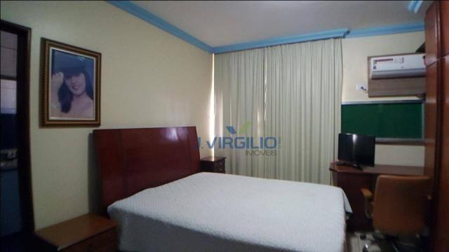 Sobrado com 5 quartos à venda, 224 m² por r$ 1.200.000 - santa genoveva - goiânia/go - Foto 20