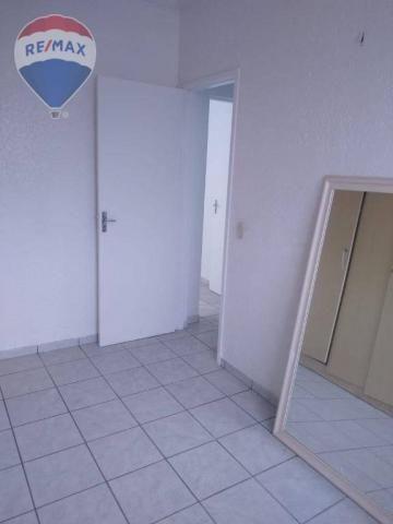 Apartamento à venda, 46 m² - passaré - fortaleza/ce - Foto 17