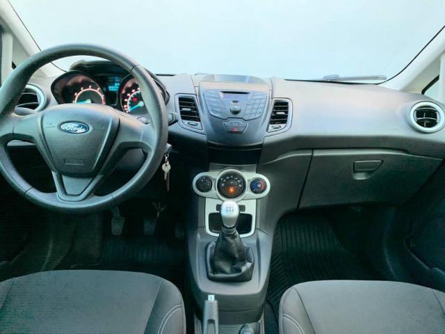 Ford New Fiesta Hatch 1.6 SE - Foto 5