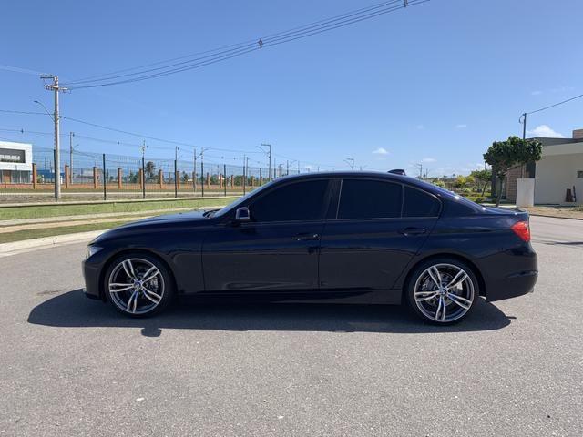 BMW 320i - Foto 10