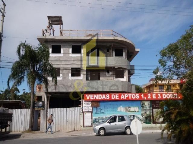 Ingleses& No centrinho, a 190 metros do mar, Duplex de 03 dorm c/02 suítes - Foto 12