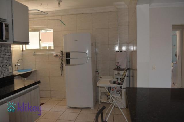 Apartamento à venda com 2 dormitórios em Benfica, Fortaleza cod:7898 - Foto 8