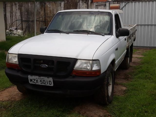 Ford Ranger 4X4 2002 - Foto 2