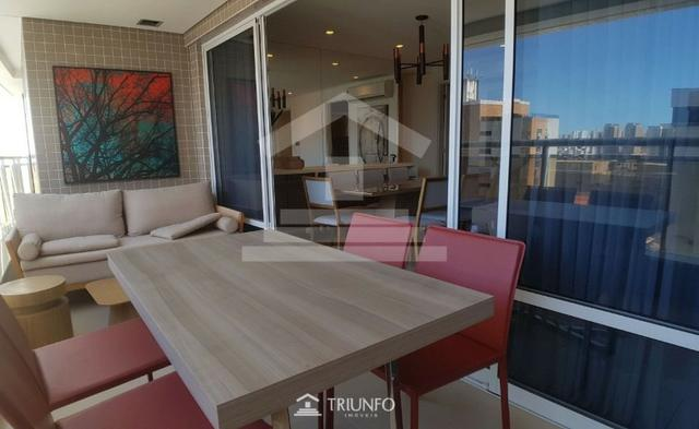 (DD12454) Apartamento a venda na Aldeota_Antonio Martins_126m²_Novo - Foto 20