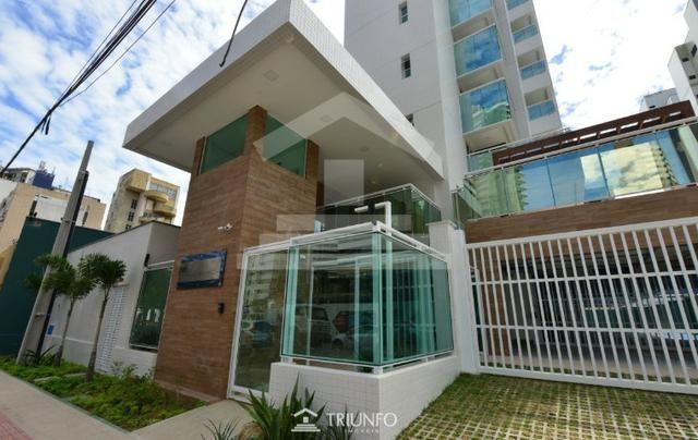 (DD20389)Apartamento novo na Aldeota_Contemporâneo_143m²_3 suítes - Foto 2