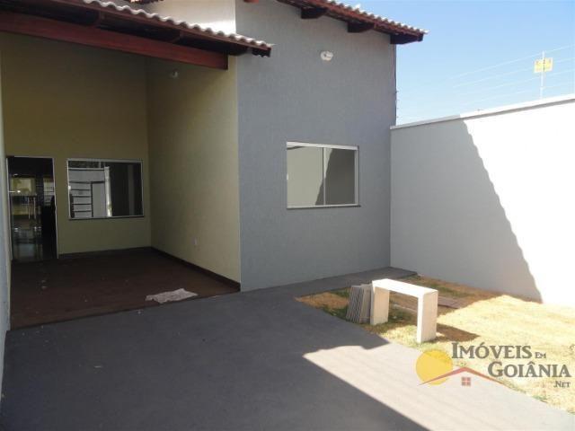 Casa com 3 Quartos à Venda, setor Fonte Nova - Ao Lado St. Parque das Flores - Foto 2