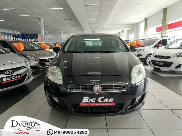 Fiat Bravo Absolute 1.8 Rodas 20? Flex 2012
