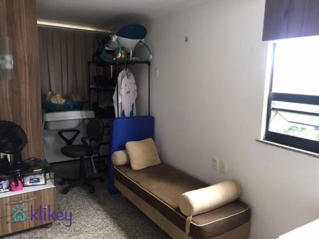 Apartamento à venda com 4 dormitórios em Guararapes, Fortaleza cod:7863 - Foto 19