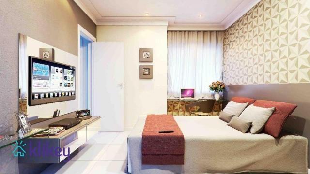 Apartamento à venda com 3 dormitórios em Maraponga, Fortaleza cod:7908 - Foto 8