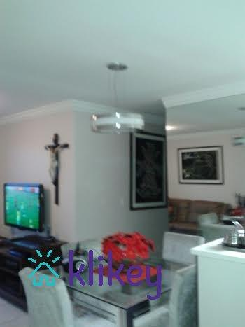 Apartamento à venda com 3 dormitórios em Fátima, Fortaleza cod:7845 - Foto 19