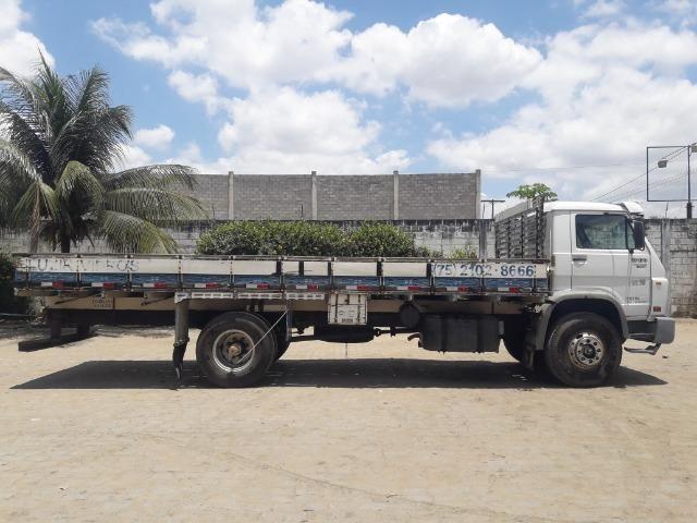 Caminhão vw /13,170 e 2005