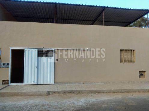 Casa à venda com 2 dormitórios em Belvedere, Congonhas cod:132