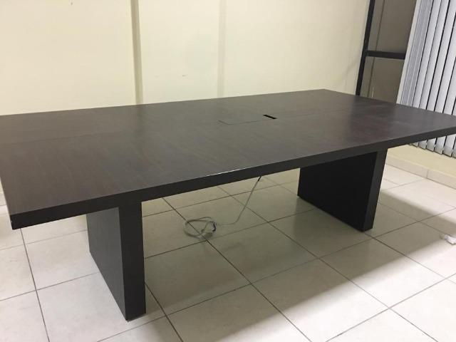 Mesa de Reunião 230X118X74