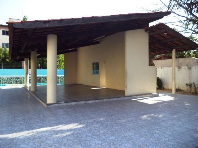 Apartamento no Itaperi, Nascente, 2o Andar, 2 Qtos, 48m2, 1 Vg. Próx Frangolândia - Foto 5