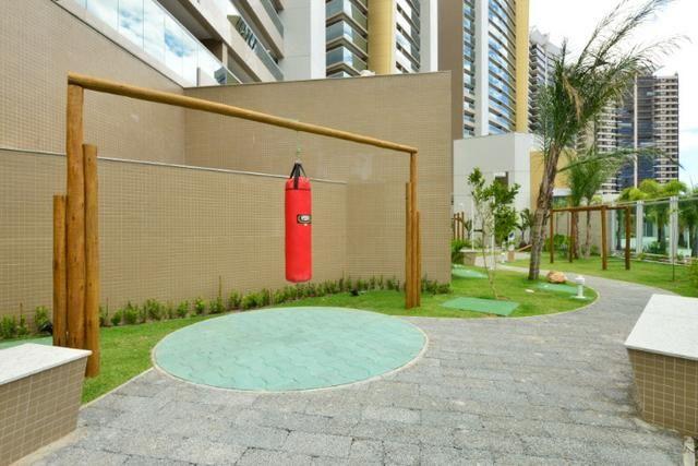 (EA) apartamento a venda na miguel Dias com 165 metros 3 quartos 3 vagas - Foto 7