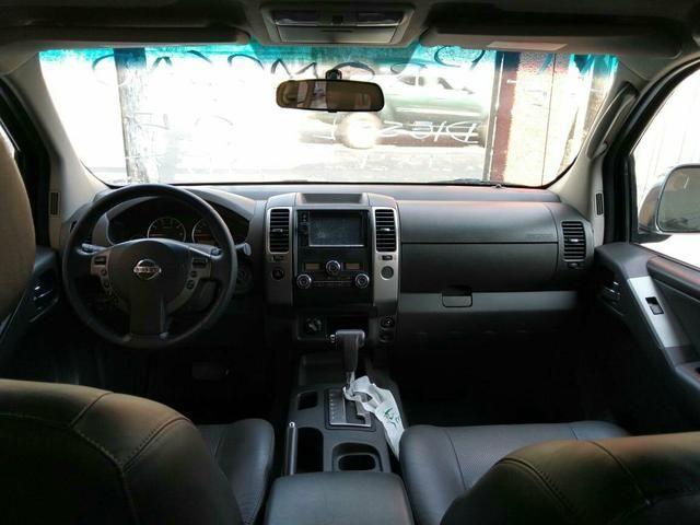 Nissan Frontier Completa - Foto 5