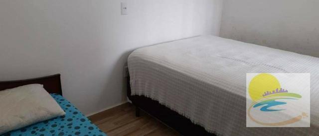 Casa com 3 quartos para alugar, 100 m² por R$ 750/dia Itapema do Sai - Itapoá/SC - Foto 10