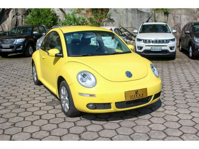 Volkswagen New Beetle BEETLE 2.0 AT