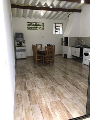 Casa na Praia Atlântida Sul temporada - Foto 7