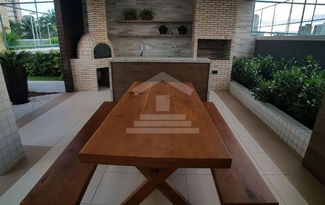 (EA) apartamento com 138 metros 3 suítes na jornalista Cesar MAgalhães - Foto 7