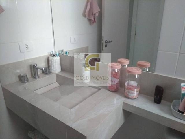 G. Apartamento com 2 quartos à venda, Splendor Gardem, São José dos Campos - Foto 6