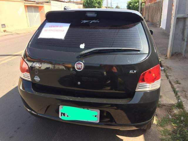 Fiat Palio 1.0 2010 Completo - Foto 2