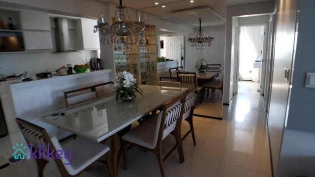 Apartamento à venda com 3 dormitórios em Fátima, Fortaleza cod:7877 - Foto 18