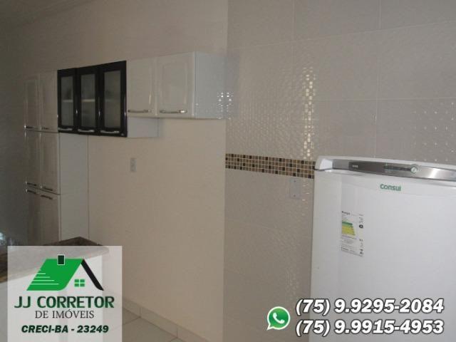 Casa Residencial - 174.3m² (Próximo a BR-116 e ao Condomínio Serra Ville) - Foto 7