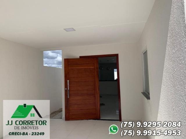 Casa Residencial - 133m² - Foto 4