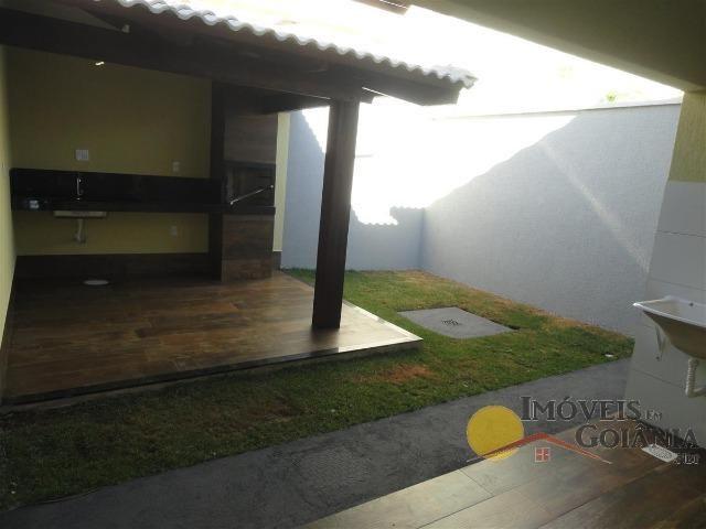 Casa com 3 Quartos à Venda, setor Fonte Nova - Ao Lado St. Parque das Flores - Foto 16