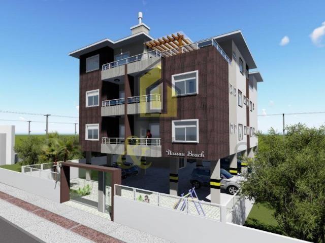 Floripa#Apartamento com 2 dorms, 1 suíte. A 700 mts. * - Foto 6
