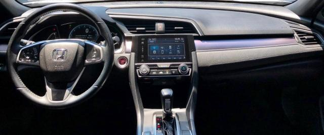 Honda Civic Touring Turbo - TOP - Muito Novo = 0KM - Foto 12
