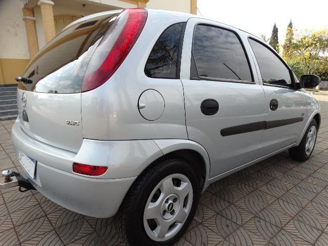 Gm - Chevrolet CORsA JOY 1.0FLEX_ExtrANovO_LacradAOriginaL_Placa A_ - Foto 2