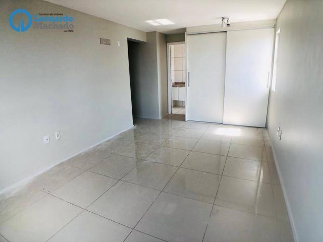 Apartamento à venda, 148 m² por R$ 1.150.000,00 - Guararapes - Fortaleza/CE - Foto 8