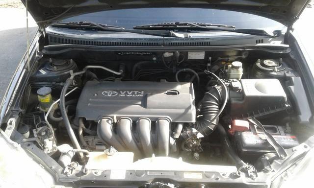 Corolla 2006 - Foto 7
