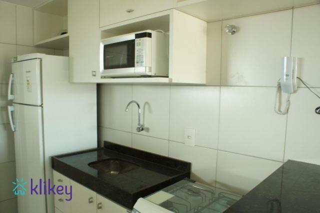 Apartamento à venda com 3 dormitórios em Passaré, Fortaleza cod:7995 - Foto 5