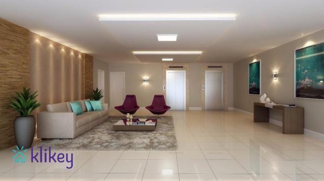 Apartamento à venda com 3 dormitórios em Aldeota, Fortaleza cod:8063 - Foto 15