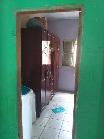 Troco uma casa no Canaã três quartos um sala e conhzinha - Foto 7