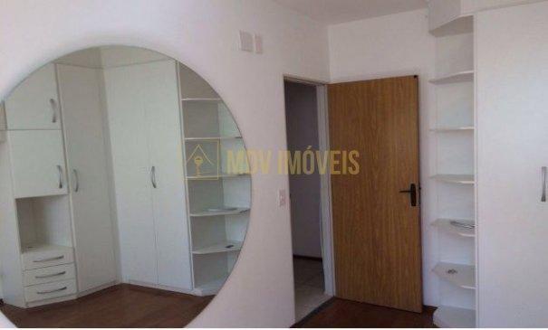 Apartamento 2 quartos no Buritis