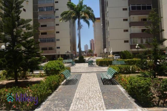 Apartamento à venda com 2 dormitórios em Benfica, Fortaleza cod:7898 - Foto 15